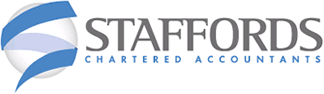 Staffords Logo